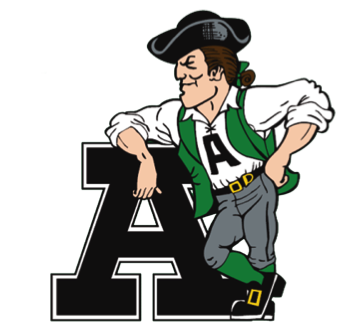 Atholton High School mascot